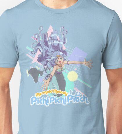 "Hanon ""Pichi Pichi Pitch"" Unisex T-Shirt"