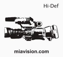 miavision.com by Jonathan baez