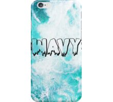 #WAVY# iPhone Case/Skin