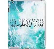 #WAVY# iPad Case/Skin