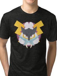 Righteous Raikou Tri-blend T-Shirt