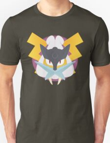 Righteous Raikou Unisex T-Shirt