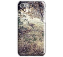 Wooded Den iPhone Case/Skin