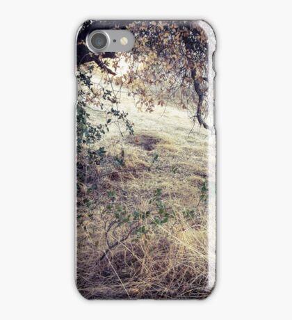 Wooded Den iPhone Case/Skin