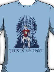 The Iron Throne Paradox T-Shirt