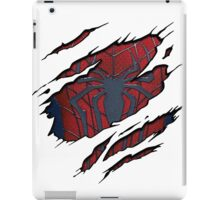 The Peter Parker Within You iPad Case/Skin