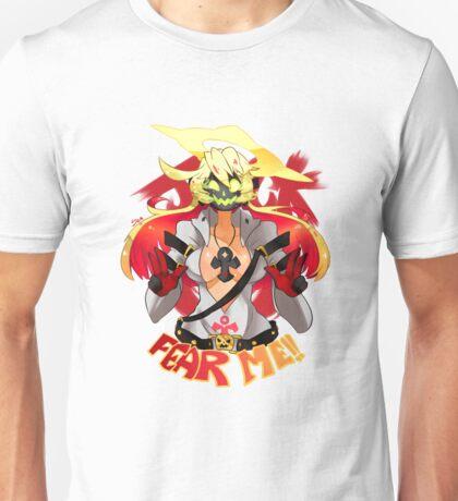 Jack-O Valentine Unisex T-Shirt