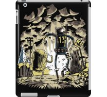 Wasteland Time iPad Case/Skin