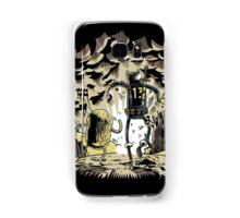 Wasteland Time Samsung Galaxy Case/Skin