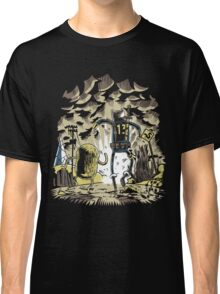 Wasteland Time Classic T-Shirt