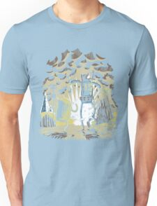 Wasteland Time Unisex T-Shirt