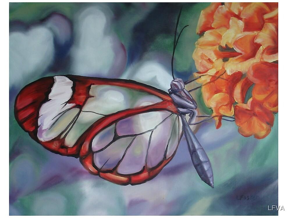 Wings of Glass by LFVA