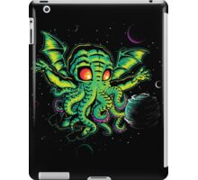 R'YLEH: NEVERDIE iPad Case/Skin