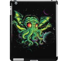R'YLEH: NEVERDIE iPad Case/Skin