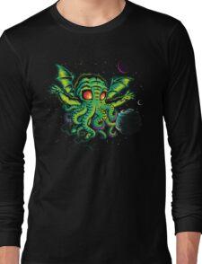 R'YLEH: NEVERDIE Long Sleeve T-Shirt