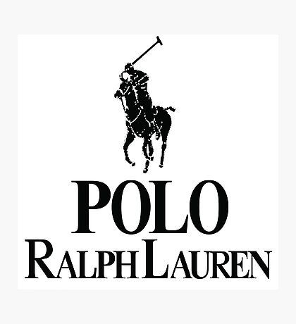 Ralph Lauren Photographic Print