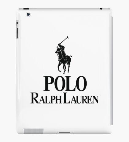 Ralph Lauren iPad Case/Skin