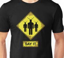 Ni Corssing Unisex T-Shirt