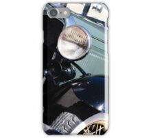 Antique Ford iPhone Case/Skin