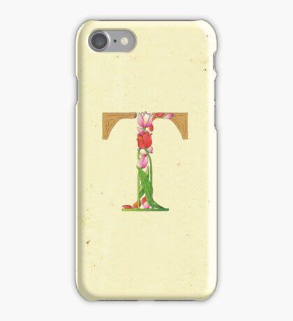 Le Jardin de Adalaine - T iPhone Case/Skin