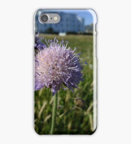 Port St Mary iPhone Case/Skin
