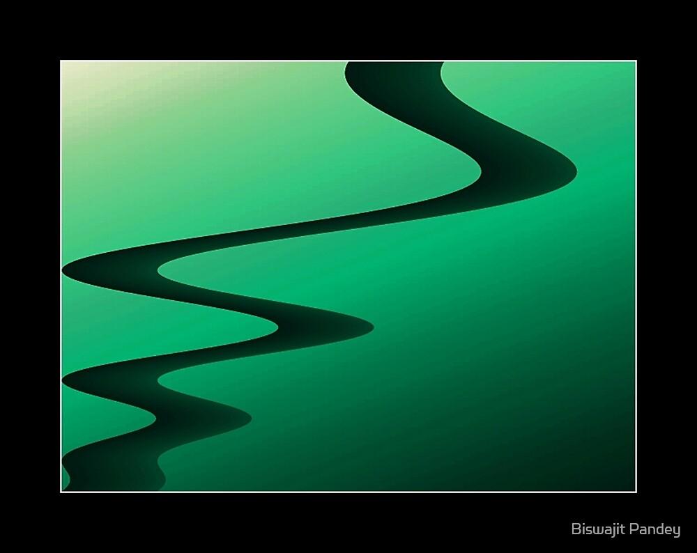 ...Flow... by Biswajit Pandey