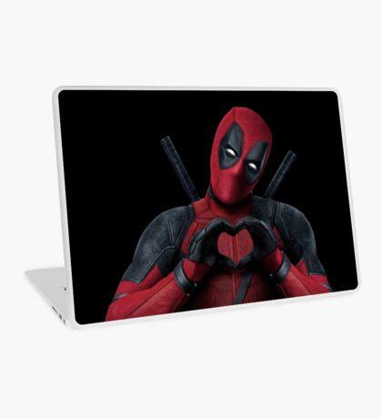 Deadpool Laptop Skin