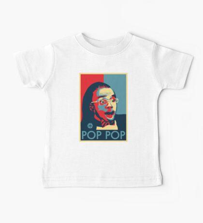 Pop Pop Baby Tee