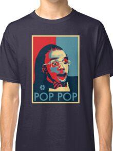 Pop Pop Classic T-Shirt