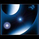Space by Biswajit Pandey