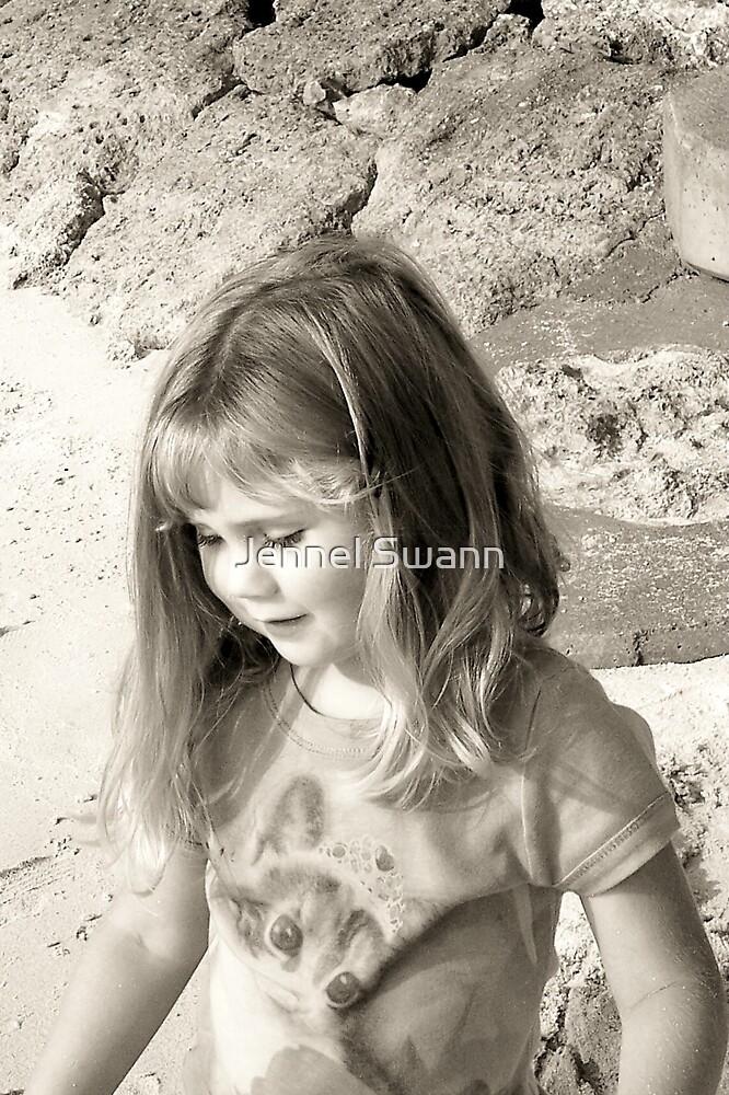 My angel by Jennel Swann