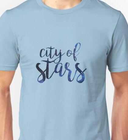 City of Stars Unisex T-Shirt