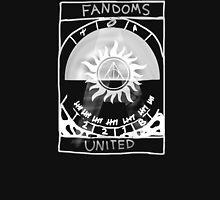 Fandoms United Tank Top