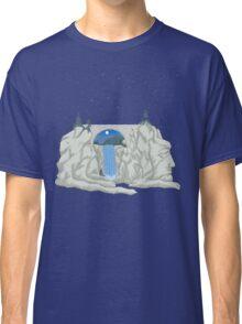 Patience Stone Lion Classic T-Shirt