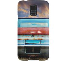 Dream Car Samsung Galaxy Case/Skin