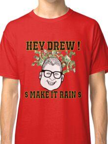 TV Game Show - TPIR (The Price Is...)Make It Rain Classic T-Shirt