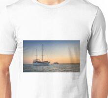 Cape Adieu Unisex T-Shirt
