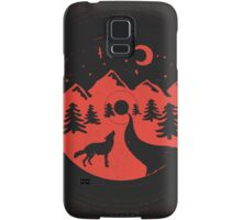 Midnight Aria... Samsung Galaxy Case/Skin