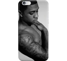 Only God Can Judge Me iPhone Case/Skin