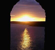 Sunset  by jackythompson