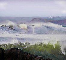 Seventh wave by jackythompson