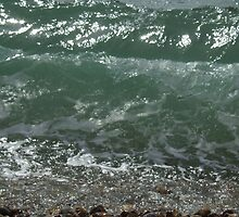 Wave by HaroldB