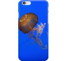 Jellyfish Adrift iPhone Case/Skin