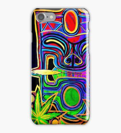 OG Tiki iPhone Case/Skin