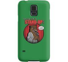 Splinter's Stand-Up Tour Samsung Galaxy Case/Skin
