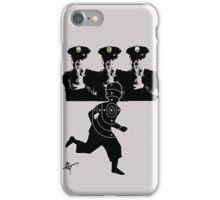 Cops iPhone Case/Skin