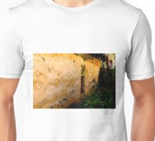 The Old Wall Unisex T-Shirt