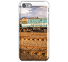 Cuamba Rail iPhone Case/Skin