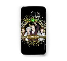 But That All Changed When The Time Nation Attacked! Samsung Galaxy Case/Skin