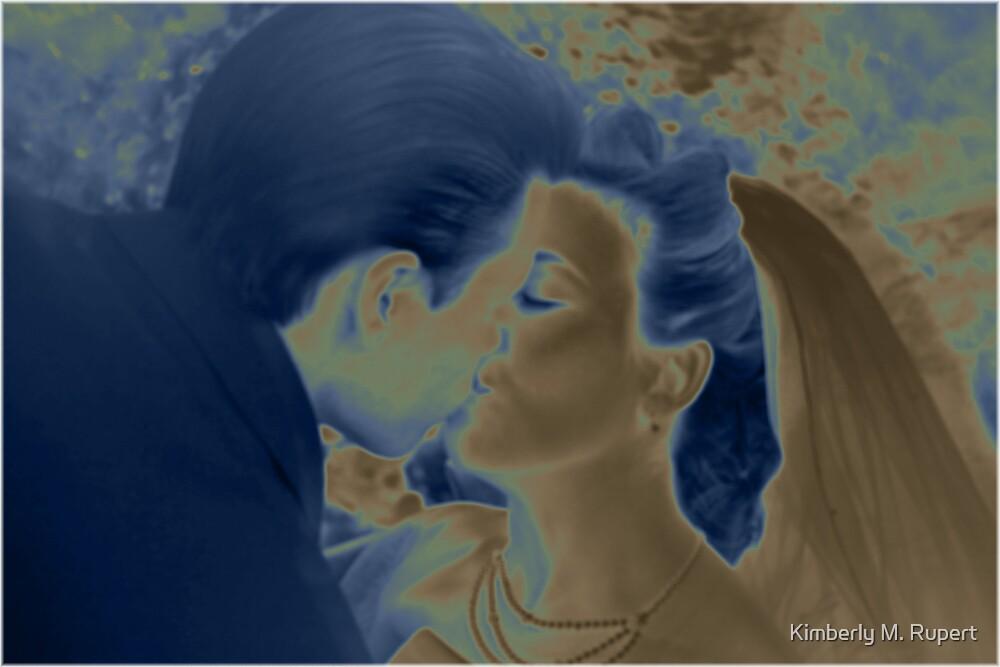 Romantic Interlude by Kimberly M. Rupert